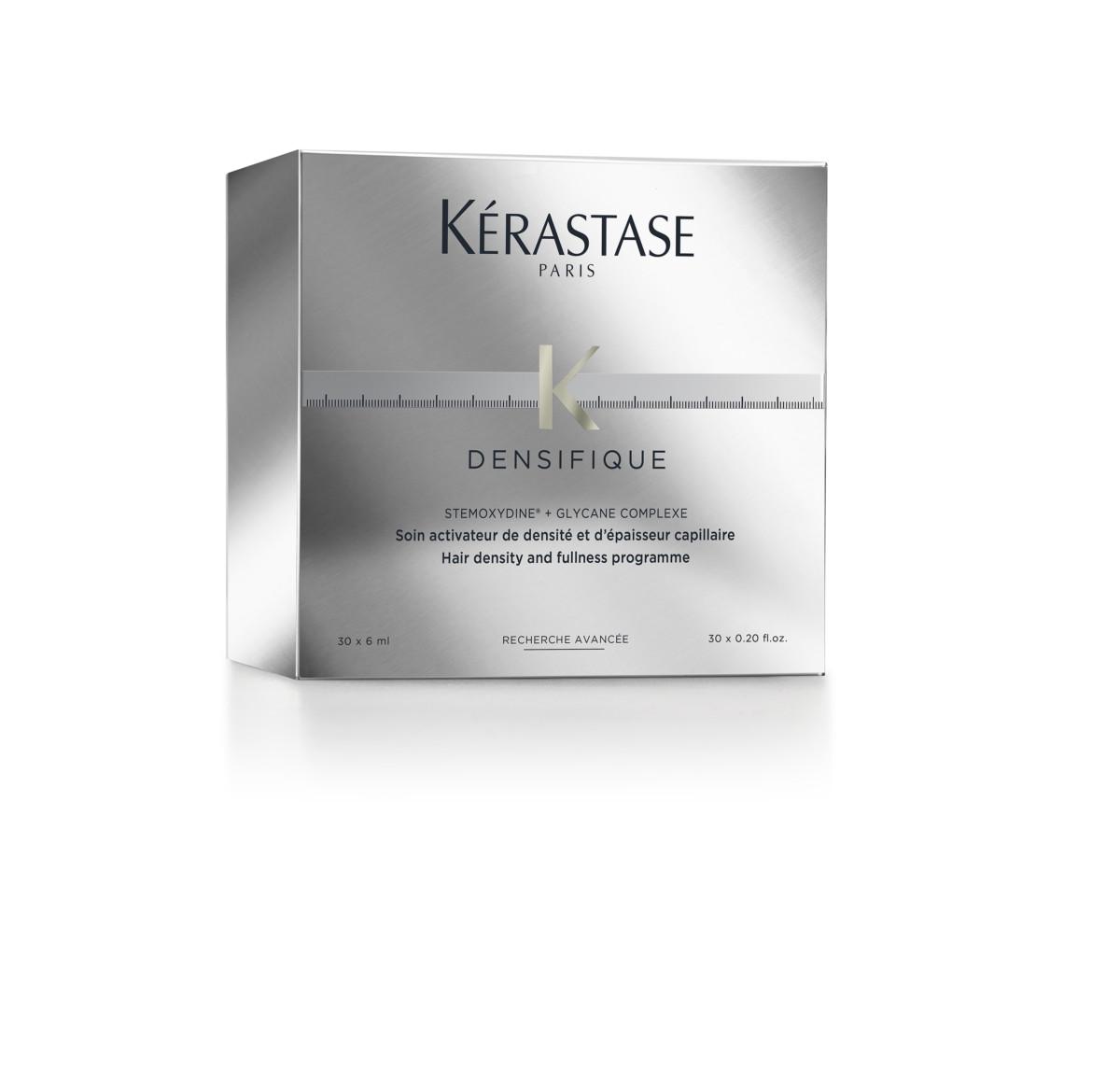 Kerastase Densifique Cure Densifique Femme 30 X 6ml Miya Web Store